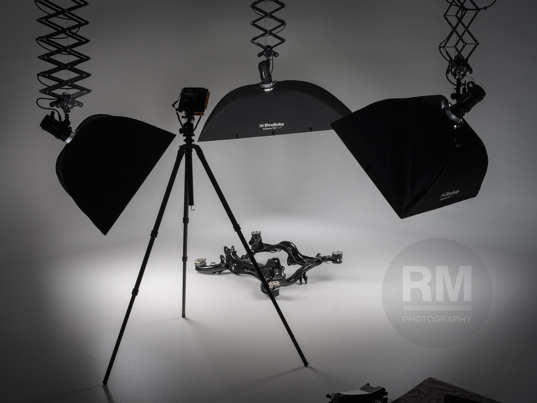 Commercial, Photostudio