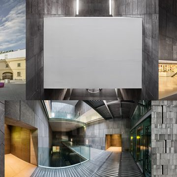 Architecture photography vienna
