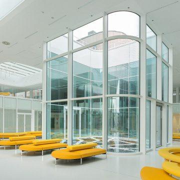 Architecture Photographer Vienna