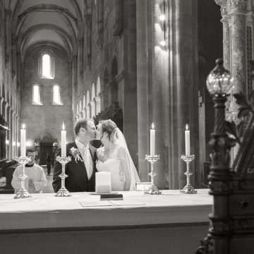 Wedding photographer in Austria