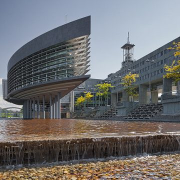 Architecture Photographer Austria