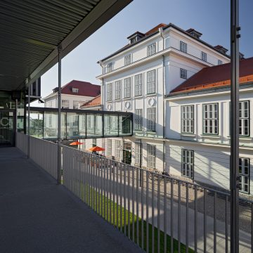 Architecture Photography in Vienna