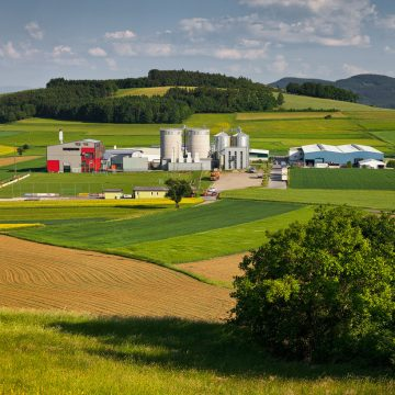 Industrial Photographer Austria